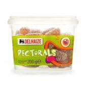 Delhaize Pectorals sweets