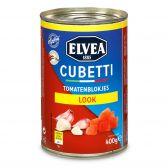 Elvea Cubetti tomatenblokjes met look