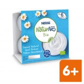 Nestle Naturnes biologische naturel yoghurt (vanaf 6 maanden)