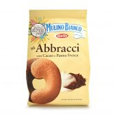 Barilla Mulino bianco abbracci koekjes