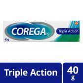 Corega Triple action sticky cream