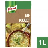 Knorr Grandmothers secret chicken soup with vermicelli