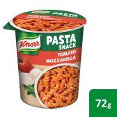 Knorr Tomaten mozzarella pasta snack