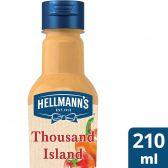 Hellmann's Duizend eilanden dressing