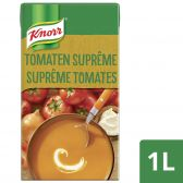 Knorr Tomato supreme soup veloute large