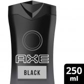 Axe Black shower gel small