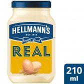 Hellmann's Mayonnaise with eggs small