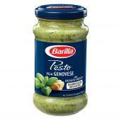 Barilla Pesto alla genovese pastasaus