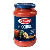 Barilla Tomaten pastasaus met gegrilde groenten