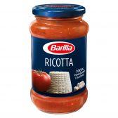 Barilla Tomaten ricotta pastasaus