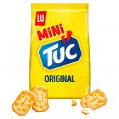 LU Tuc original mini crackers