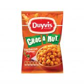 Duyvis Barbecue crac a nut peanuts
