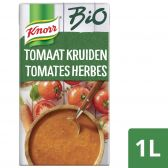 Knorr Organic tomato herb soup
