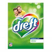 Dreft Washing powder regular large