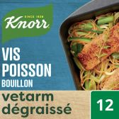 Knorr Finesse fish stock