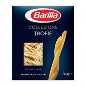 Barilla Pates collezione trofie pasta