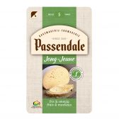 Passendale Halfharde jonge kaas plakken