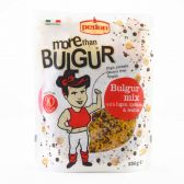 Perdon More than Bulgur mix bulgur, quinoa en peulvruchten