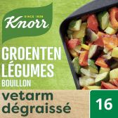 Knorr Finesse vegetable stock