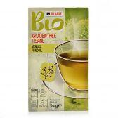 Delhaize Ogranic fennel herb tea