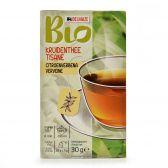 Delhaize Organic iron herbs herb tea