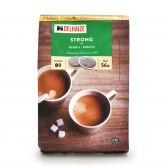 Delhaize Strong coffee pods large