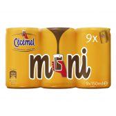 Cecemel Chocolate milk mini