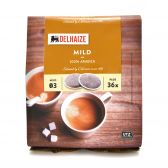 Delhaize Mild coffee pods