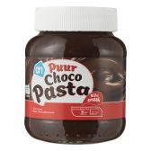 Albert Heijn Dark chocolate spread