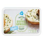 Albert Heijn Dairy spread with chive light (only available within Europe)