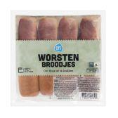 Albert Heijn Worstenbroodjes