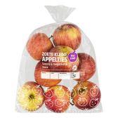 Albert Heijn Zoete kleine appeltjes (voor uw eigen risico)