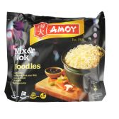 Amoy Mix and wok noodles