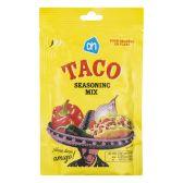 Albert Heijn Taco seasoning mix
