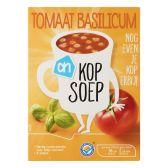 Albert Heijn Tomato basil cup soup
