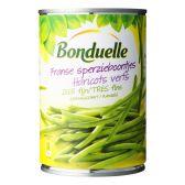 Bonduelle Very fine French snap beans