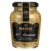 Maille Grind ancienne Dijon mustard