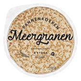 Albert Heijn Meergranen pannenkoeken (voor uw eigen risico)