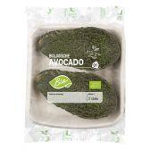Albert Heijn Biologisch avocado (voor uw eigen risico)