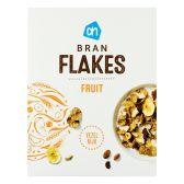 Albert Heijn Fibre flakes and fruit
