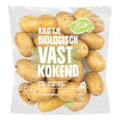 Albert Heijn Biologisch kilo'tje vastkokend (voor uw eigen risico)