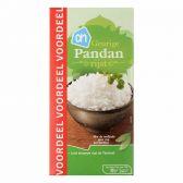 Albert Heijn Pandan rijst voordeel