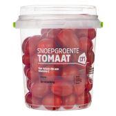 Albert Heijn Snoepgroente tomaat (voor uw eigen risico)
