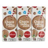 Albert Heijn Choc melk vol classic 6-pack