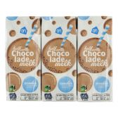 Albert Heijn Choc drink light 6-pack