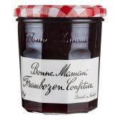 Bonne Maman Raspberry marmelade