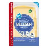 Albert Heijn Gouda matured 48+ cheese slices family pack