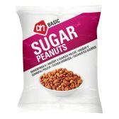 Albert Heijn Basic sugar peanuts