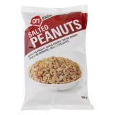 Albert Heijn Basic salted peanuts