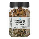 Albert Heijn Verrijker abrikoos, amandel en pitten